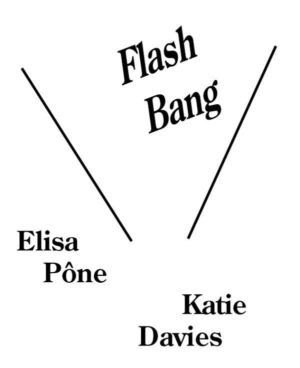 Flash Bang Logo