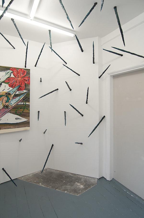 Thom Trojanowski -Spikes