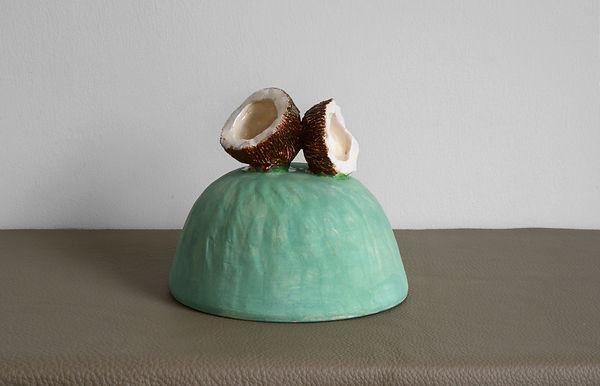 Coconut Ceramic