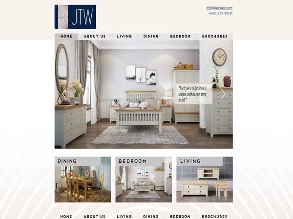 JTW Website