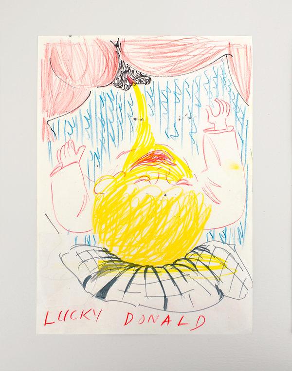Lucky Donald