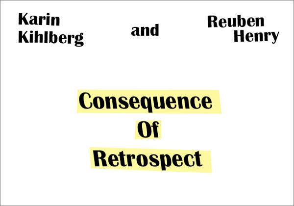 Karin Kihlberg and Reuben Henry - Logo