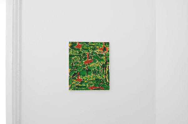 Gordon Dalton - Acrylic