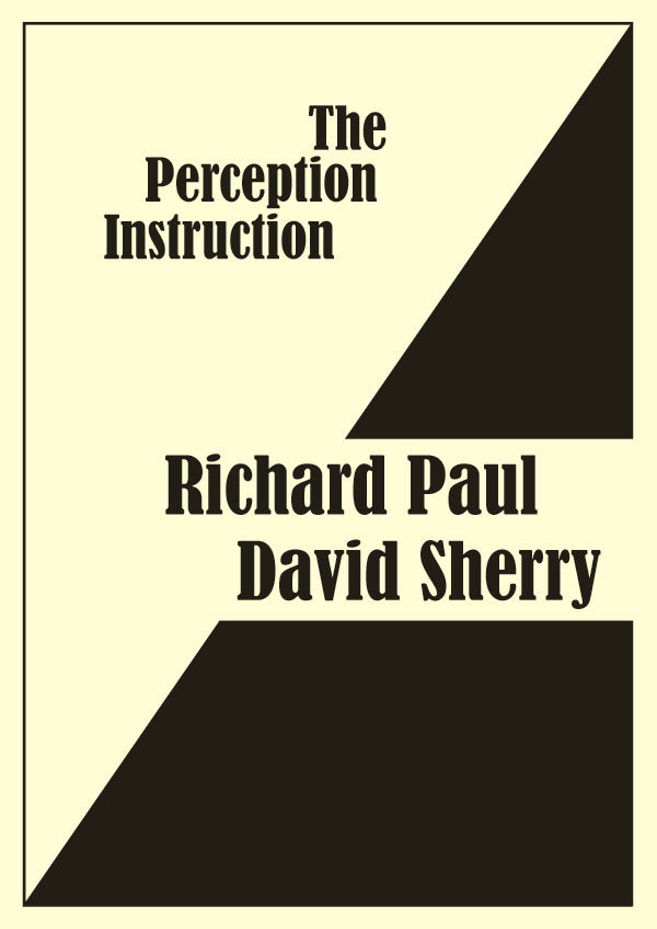 Richard Paul, David Sherry