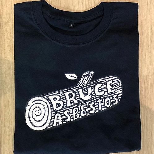 Classic Logo T-shirt Black (XL)