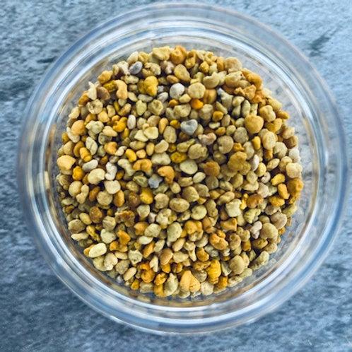Mini Jar of Bee Pollen (Add-on Item)