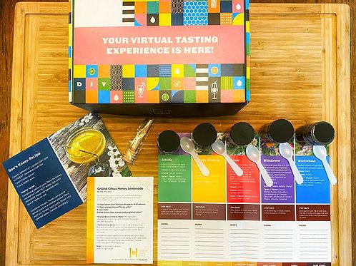 BeeKeeper's Notebook / Basic Kit