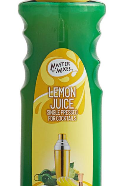 375ml Lemon Juice (single pressed, shelf stable)