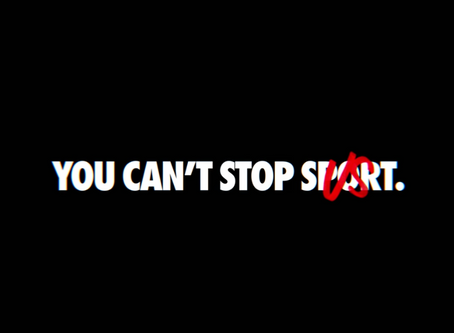 Nike's Powerful Ad