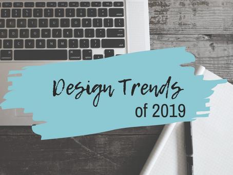 2019 Design Trends
