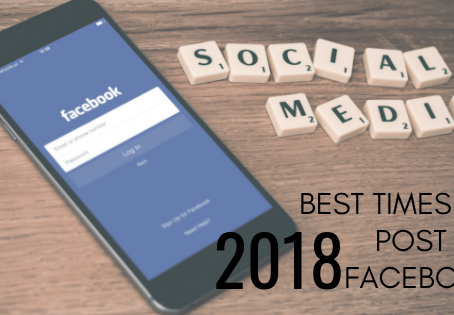 Best Times To Post On Facebook 2018
