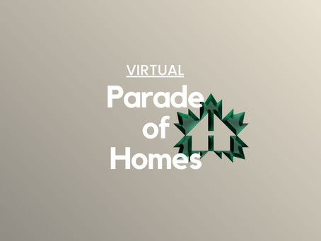 Virtual Parade of Homes