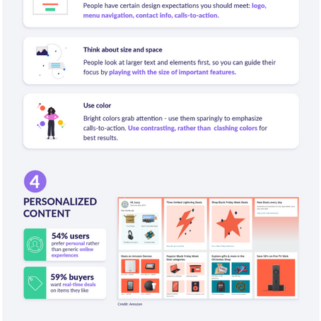 Top Web Designs For 2021