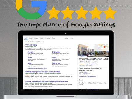 Why Your Business Needs Google Reviews