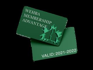 Introducing The Member Advantage Program