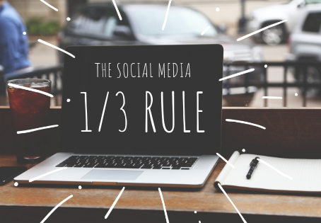 The 1/3 Rule