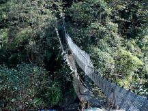 Soutien pour le village de Tembathang