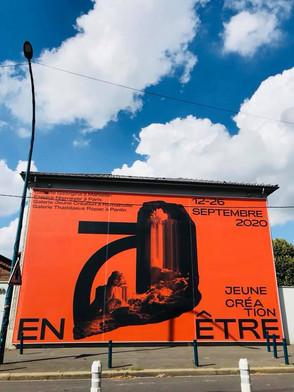 70e édition de Jeune création - Galerie Thaddaeus Ropac