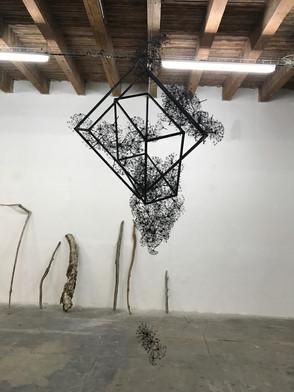 Artistes sur Artistes / Stolon