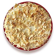 Almond             Sans Rival