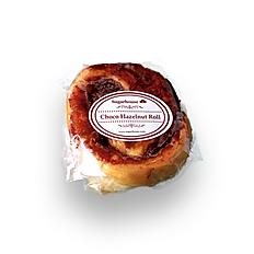 Choco Hazelnut Roll