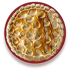 White Coffee Torte