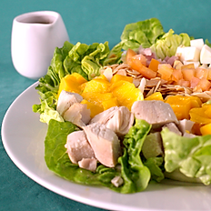 Sugarhouse Chopped Salad