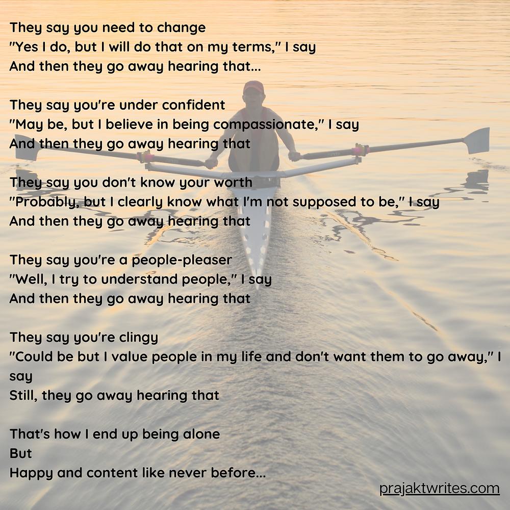 alone-poem