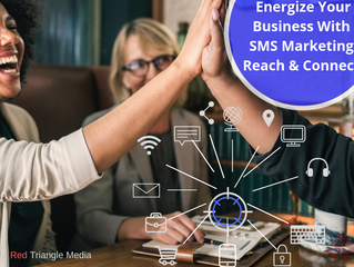 7 Reasons Your Business Needs Mobile Marketing SMS Strategy