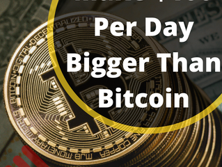 Are You Making $100 Per Day? | Ready For The Next Crypto Boom