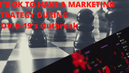 Business Continuity Services - Marketing During Coronavirus Support 2020
