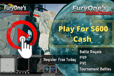 FuryOne's -Battle-Planets-Sign up-today.