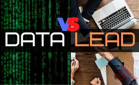 Lead Generation Vs List Data