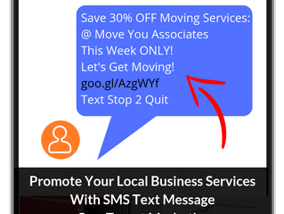 SMS Marketing - What is it?