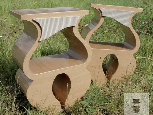 Bigouden Table chevet / bout de canapé