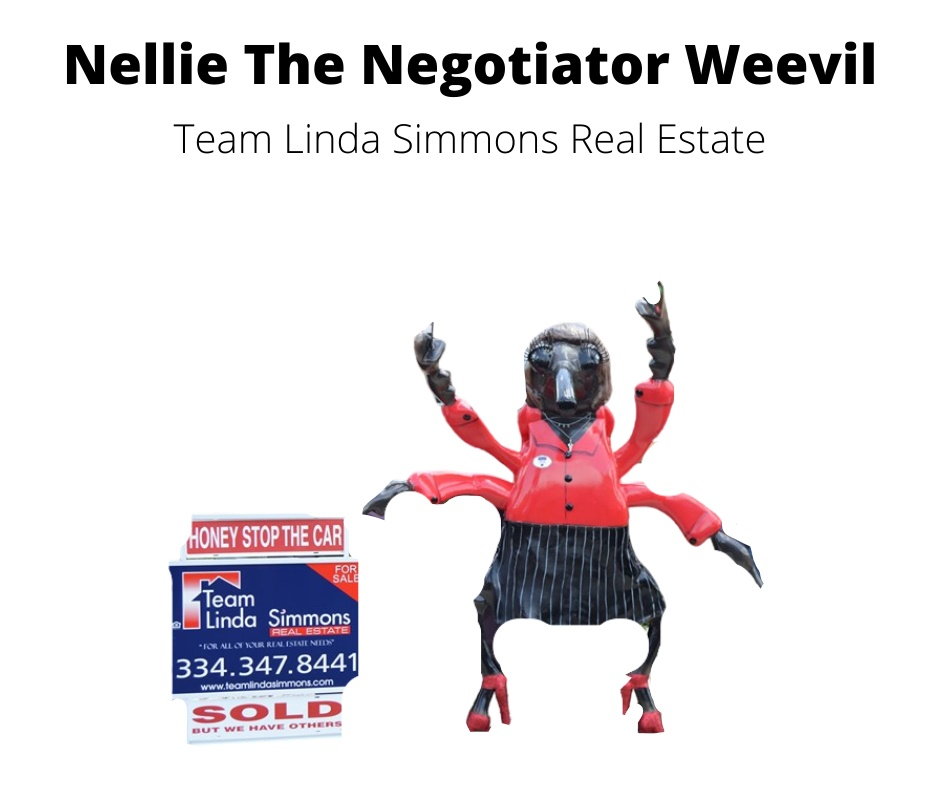 Nellie the Negotiator