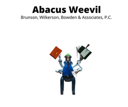 abacus weevil