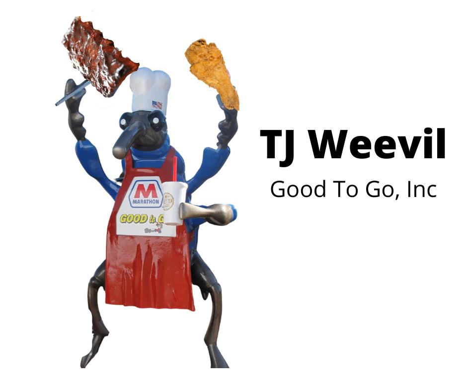 TJ Weevil
