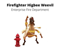 fire fighter higbee