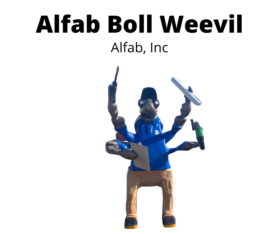 Alfab Boll Weevil