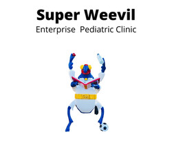 Super Weevil