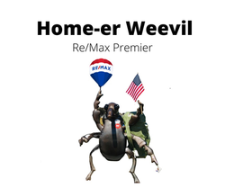 Home-er Weevil