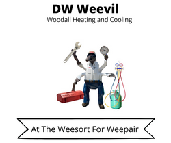 DW out for repair website
