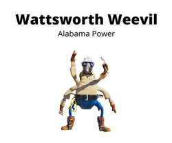 Wattsworth Weevil