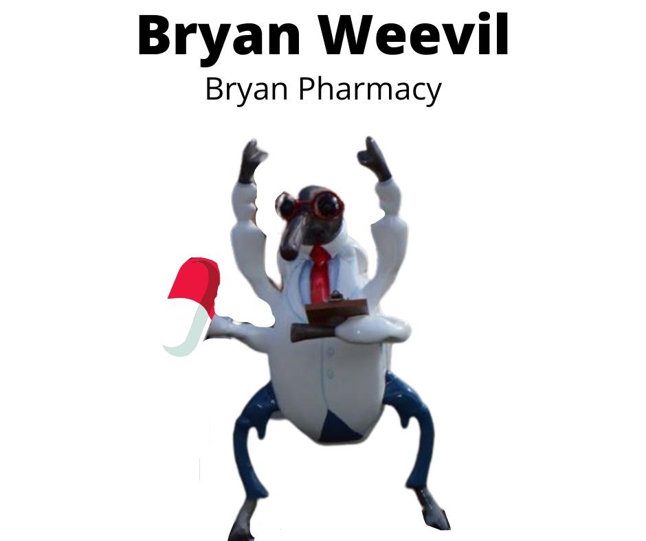 Bryan Weevil