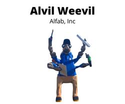 Alvil Weevil