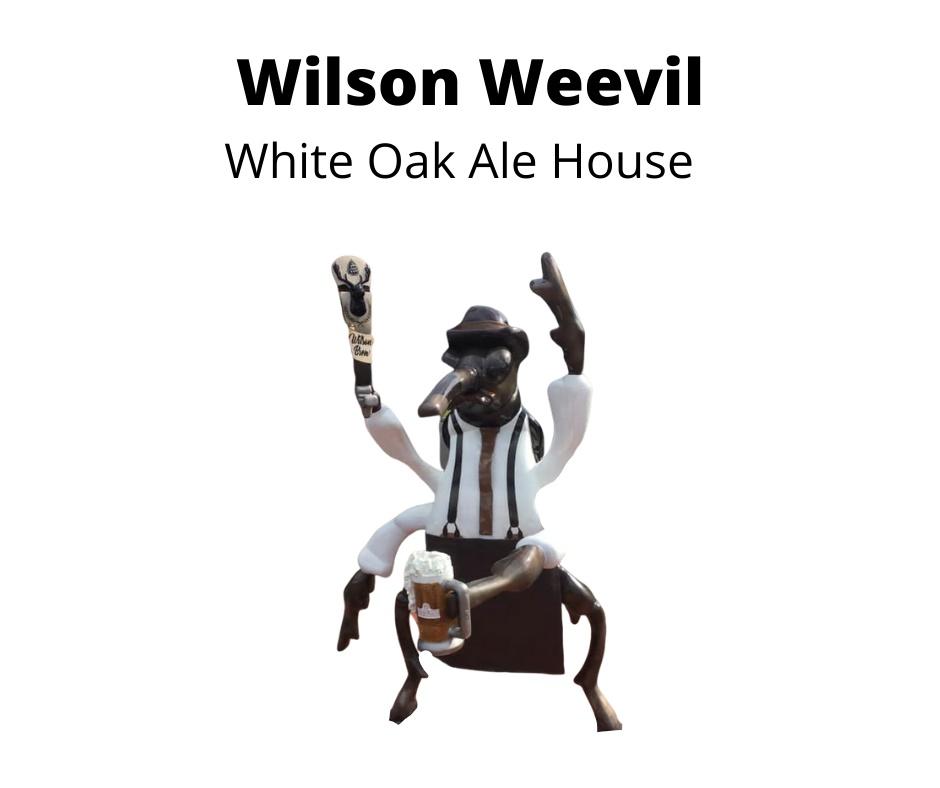 Wilson Weevil