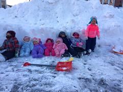 LRV Snow Babies