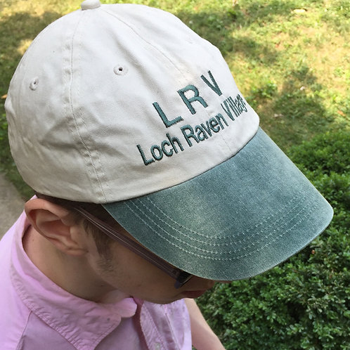 LRV Baseball Cap