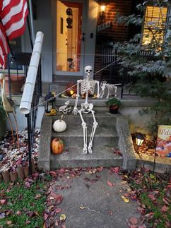 LRV Halloween